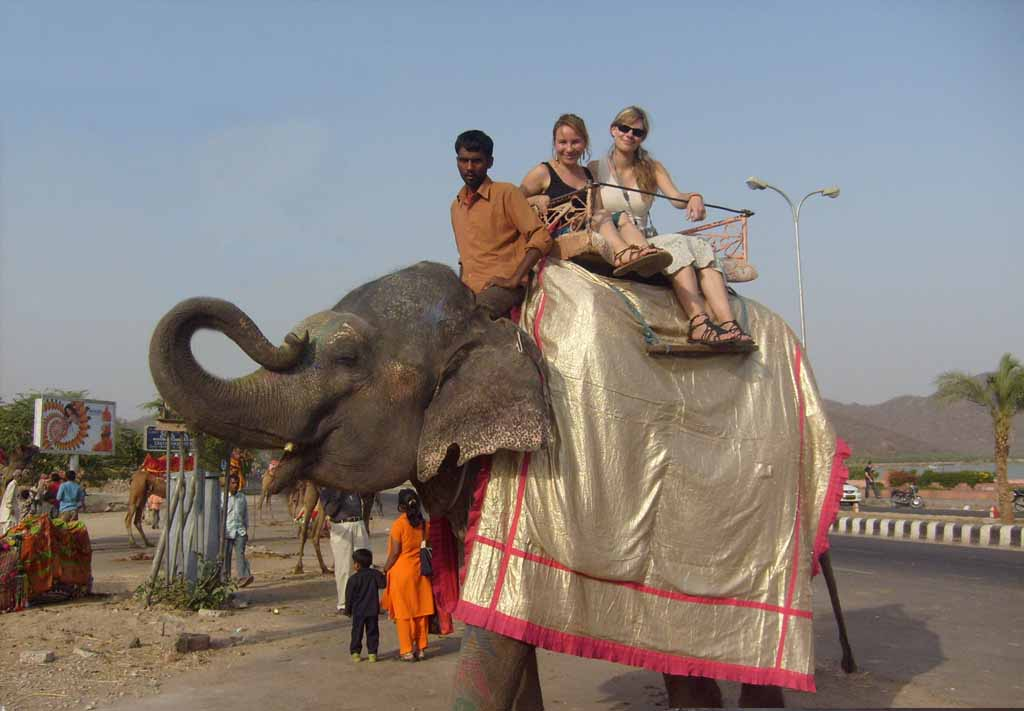 Tourism Experience: A Rewarding Tour Experience With Rajasthan Tourism